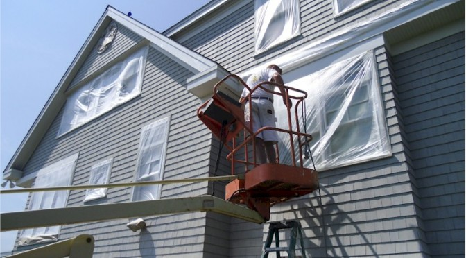 Ocean State Painting and Power Washing